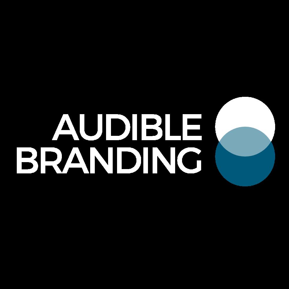AudibleBranding Logo
